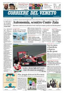 Corriere del Veneto Vicenza e Bassano – 10 settembre 2019