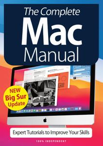 The Complete Mac Manual – July 2021