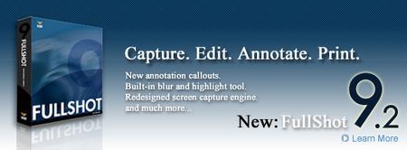 FullShot Enterprise ver. 9.2.0.0
