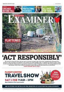 The Examiner - January 29, 2020