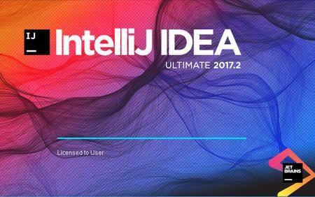 JetBrains IntelliJ IDEA Ultimate 2017.2.6 Build 172.4574.11