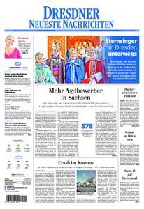 Dresdner Neueste Nachrichten - 05. Januar 2019