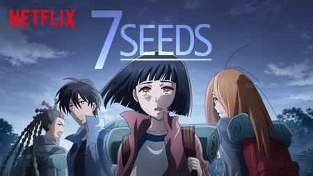 7SEEDS (2019) Season 1