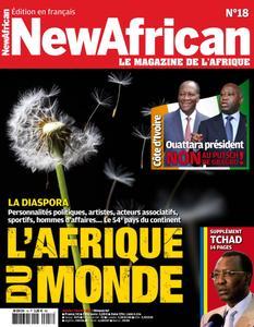 New African, le magazine de l'Afrique - Janvier - Février 2011