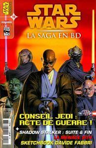 Star Wars - La saga 19