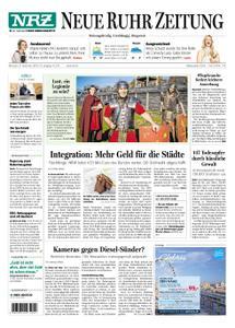 NRZ Neue Ruhr Zeitung Essen-Postausgabe - 21. November 2018