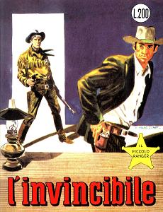 Il Piccolo Ranger - Volume 39 - L'Invincibile