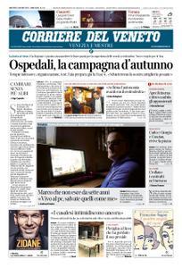Corriere del Veneto Venezia e Mestre – 16 giugno 2020