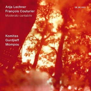 Anja Lechner & Francois Couturier - Moderato Cantabile (2014) [Official Digital Download 24/88]