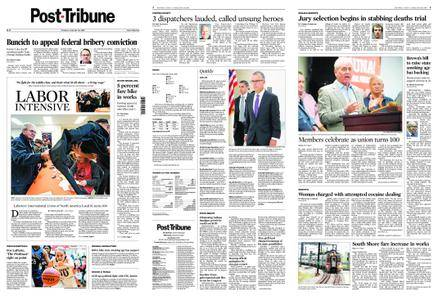 Post-Tribune – January 30, 2018