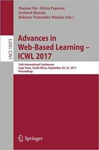 Advances in Web-Based Learning – ICWL 2017: 16th International Conference