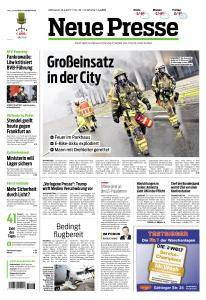 Neue Presse - 8 Februar 2017