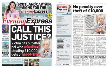 Evening Express – June 07, 2019