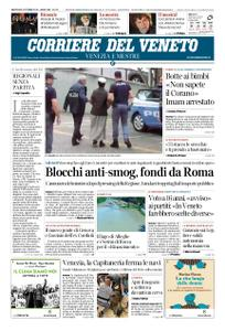 Corriere del Veneto Venezia e Mestre – 02 ottobre 2019