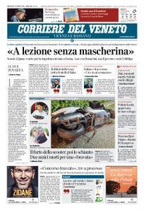 Corriere del Veneto Vicenza e Bassano – 17 giugno 2020