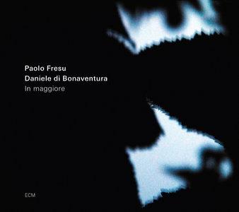 Paolo Fresu, Daniele di Bonaventura - In Maggiore (2015) [Official Digital Download 24-bit/96kHz]