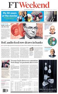 Financial Times UK – 21 December 2019