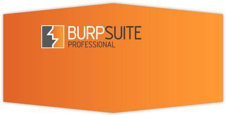 Burp Suite Professional 1.7.12