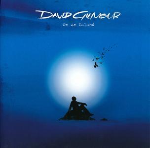 David Gilmour - On An Island (2006/2018) [LP,Reissue,Repress,180 Gram,DSD128]