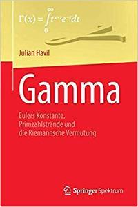 GAMMA: Eulers Konstante, Primzahlstrände und die Riemannsche Vermutung (Repost)