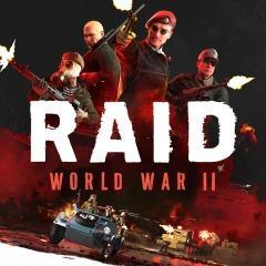 RAID: World War II (2017)