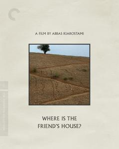 Where is the Friend's Home? / Khane-ye Doust Kodjast? (1987) [Criterion Collection]