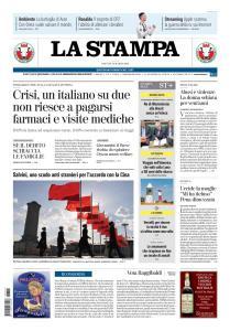 La Stampa Torino Provincia e Canavese - 14 Marzo 2019