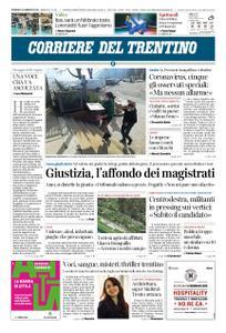 Corriere del Trentino – 02 febbraio 2020