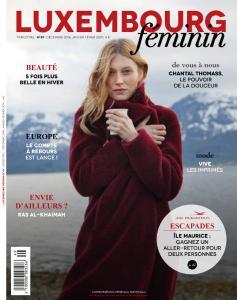 Luxembourg Féminin - Décembre 2018 - Février 2019