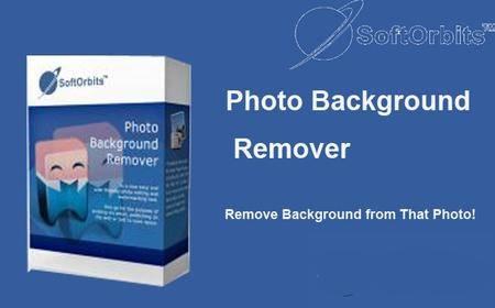 Softorbits Photo Background Remover 2.0