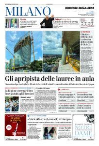 Corriere della Sera Milano – 19 giugno 2020