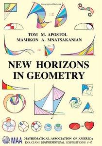 New Horizons in Geometry (repost)