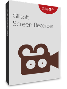 GiliSoft Screen Recorder 10.0.0 Multilingual