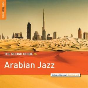 VA - Rough Guide To Arabian Jazz (2019)