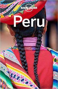 Lonely Planet Peru, 9 edition (Travel Guide)