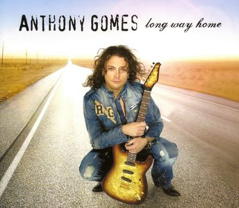 Anthony Gomes - Long Way Home (1997)