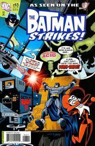 Batman Strikes 043