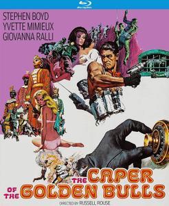 The Caper of the Golden Bulls (1967)