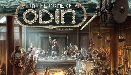 Tabletop Simulator - In the Name of Odin (2017)