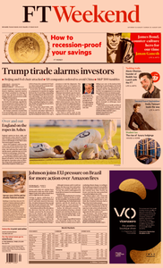 Financial Times UK – 24 August 2019