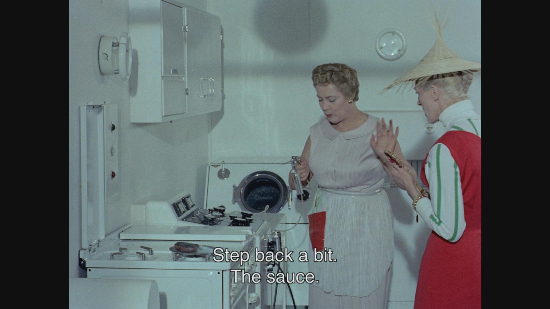 The Complete Jacques Tati - BR 3. Mon oncle (1958) [ReUp]