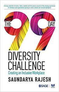 The 99 Day Diversity Challenge: Creating an Inclusive Workplace