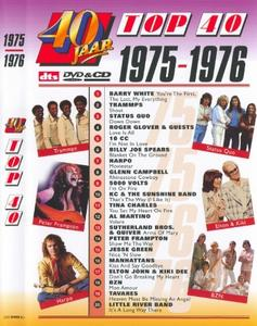 40 Jaar Top 40 1975-1976