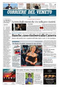 Corriere del Veneto Vicenza e Bassano – 25 agosto 2019