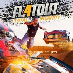 Flatout 4: Total Insanity (2017)