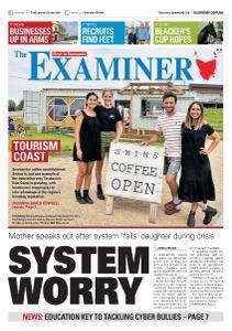 The Examiner - January 9, 2019