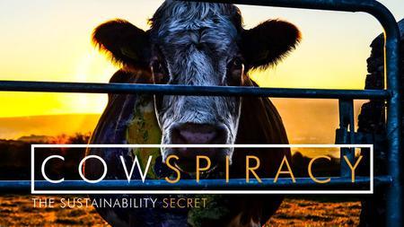 Cowspiracy (2014)