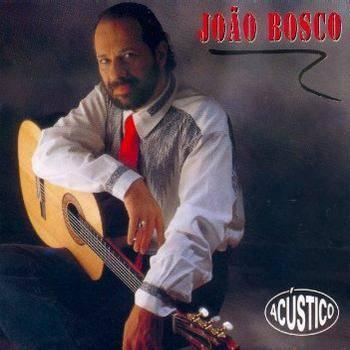 Joao Bosco - Acustico - 1992