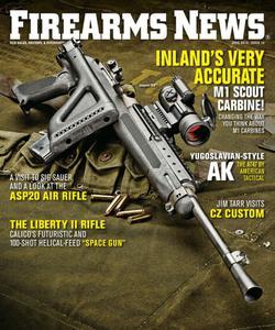 Firearms News - June 2019