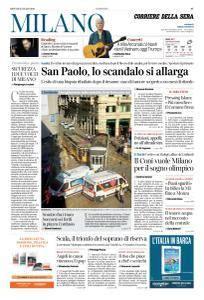 Corriere della Sera Milano - 5 Luglio 2018